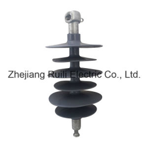 20kv Polymer Suspension Insulator (socket&ball) pictures & photos