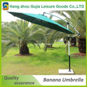 Aluminum Hanging Patio Promotional Beach Umbrella