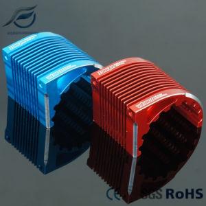OEM CNC Motor Aluminum Alloy Radiator for RC Car pictures & photos