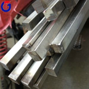 316, 316L, 317, 321, 347 Stainless Steel Round Bar pictures & photos