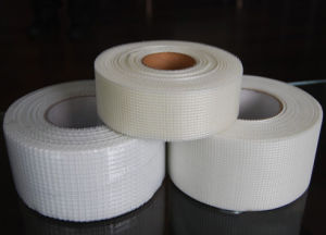 Fiberglass Self-Adhesive Tape 9X9, 75G/M2 pictures & photos