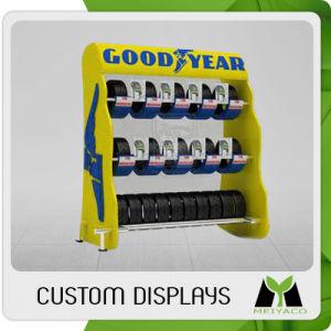 Wood Mini Car Display Box pictures & photos