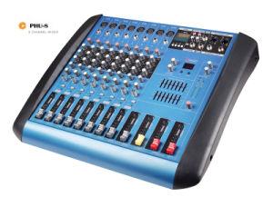Mixing Console/Mixer/Soud Mixer/Professional Mixer /Console/Sound Console/Brand Mixer Phu8 pictures & photos
