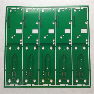 2 Layer Double-Side PCB Board for Electronic Component pictures & photos