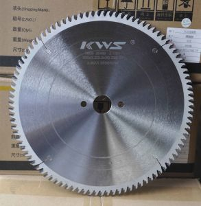 Tct Sawblades for Cutting Laminates pictures & photos