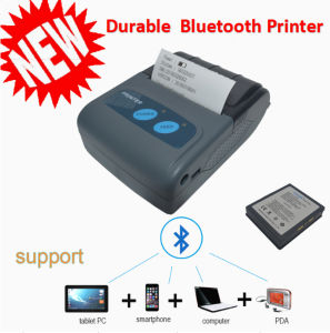 Factory Price Portable Bluetooth Mobile Printer Hight Quality pictures & photos