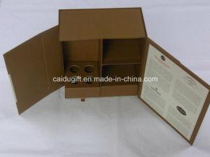 Handmade Paper Wine Box &Gift Box