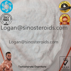 Anabolic Steroid Raw Powder Testosterone Cypionate for Muscle Buidling pictures & photos
