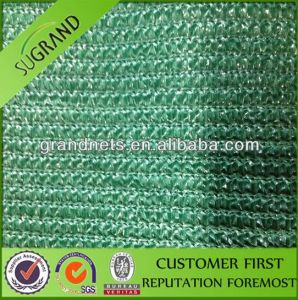 Green /White/Black Material HDPE Sun Shade Net for Sale pictures & photos