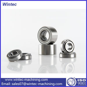 Precision Customized Aluminum CNC Machined Parts