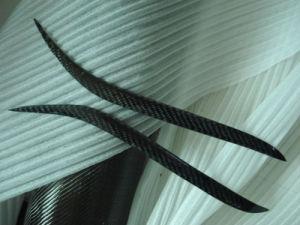 Carbon Fiber Headlamp Eyebrow for Honda Odyssey 2005 pictures & photos