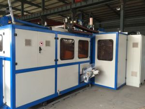 Automatic Thermoforming and Stacker Machine (PPTF-70T) pictures & photos