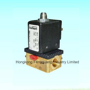 Air Compressor Parts 110V 220V 24V Water Solenoid Valve pictures & photos