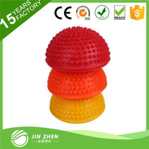 Massage PVC Balance Cushion Balance Cushion Air Discs pictures & photos