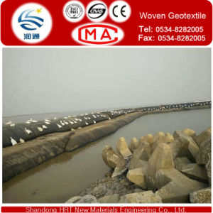Geotextile Bag/ Geotubes/ Woven Geotextile / Geotube for Protect pictures & photos