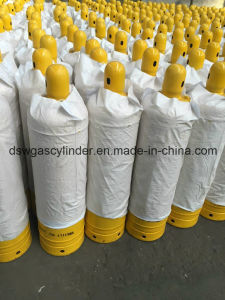 Cga300-2 Acetylene Gas Cylinder pictures & photos
