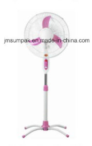 16inch New Design Electric Stand Fan pictures & photos