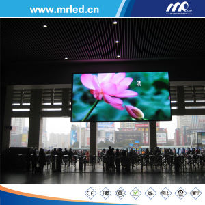 P20 Outdoor Full Color LED Display Screen Factory (panel display) pictures & photos