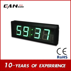 [Ganxin] 2.3 Inch LED Display Popular Precision Digital Countdown Timer pictures & photos
