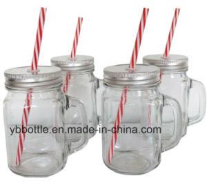 16oz 500ml Mason Jars, Honey Jars, Jam Jar, Eco-M500 pictures & photos