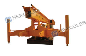 Dual-Use Pile Driver -Drill and Diesel Hammer (CFG) pictures & photos