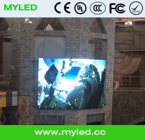 Indoor P5 Full Color LED Display for Stage Show pictures & photos