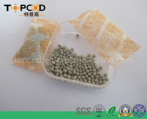 Mineral Beads Environmental Protection Clay pictures & photos