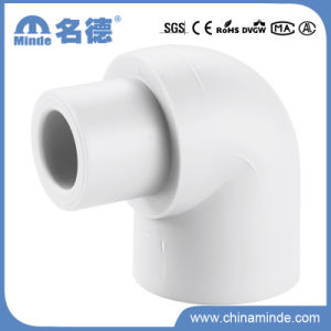 PPR Elbow 90 Internal External Fitting for Building Materials pictures & photos