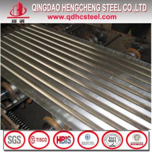 Z100 Z150 SGCC Zinc Steel Galvanized Iron Roof Sheet pictures & photos
