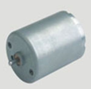 Micro DC Motor for CD Player, VCR, Blood Pressure Meter pictures & photos