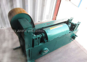 Wire Straightening and Cutting Machine Manufacturers pictures & photos