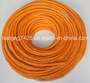 Gas Rubber Hose /The Gas Pipe for Special Field pictures & photos