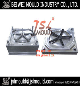 OEM Injection Washing Machine Plastic Parts Mould pictures & photos