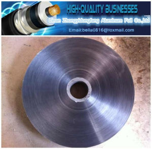 Cable Shield of Aluminium Polyester Tape pictures & photos
