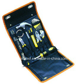 36PC Mechanical Hand Tool Set in Tool Bag pictures & photos