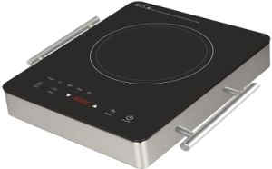 Hot Sale CE, CB Sensor Touch & Knob Control Infrared Cooker, Radiant Cooker with Aluminium Body pictures & photos