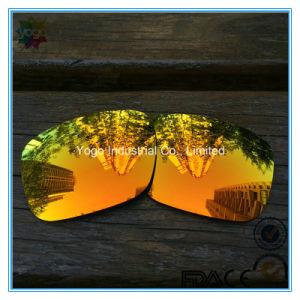 Polarized Sunglass Lenses Tac Pol Lens with Coating