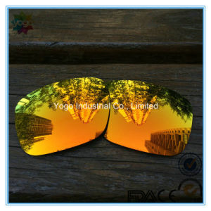 Polarized Sunglass Lenses Tac Pol Lens with Revo Coating pictures & photos