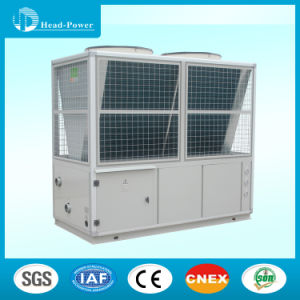90kw 30 HP R407c Industrial Air Cooled Chiller Unit pictures & photos