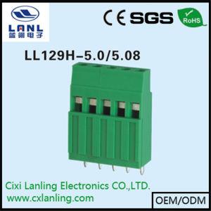 Ll129h-5.0/5.08 PCB Screw Terminal Blocks
