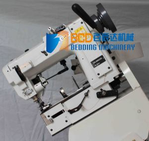 2014 New Type Mattress Tape Edge Machine (BWB-5) pictures & photos