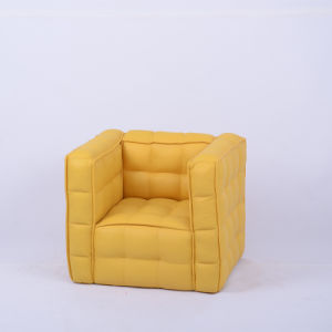 Fashion Living Room Kids PU Leather Furniture (SXBB-150-01) pictures & photos
