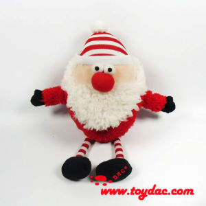Christmas Santa Claus Stuffed Toy pictures & photos