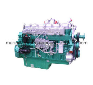 600HP/1500rpm Chinese Yuchai  Yc6td600L-C20  Diesel Marine Engine pictures & photos