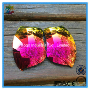 Lens for Motorcycle Sunglasses and Cycling Sunglasses pictures & photos