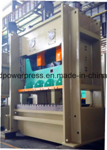 China Double Crank Stamping Machine pictures & photos