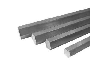 ASTM A814 / ASME SA814 304 Stainless Steel Hexagonal Bar pictures & photos