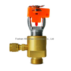 Fire spray Sprinkler pictures & photos