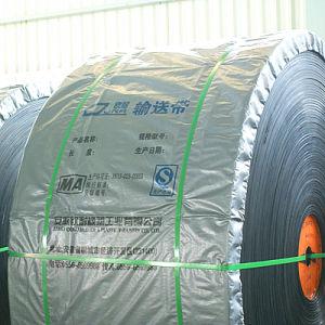 Conveyor System/Rubber Conveyor Belt/Polyester Rubber Conveyor Belt pictures & photos