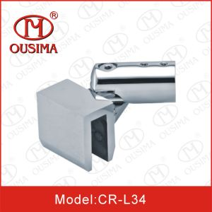 Adjustabel Stainless Steel Shower Accessory Pipe Connector pictures & photos